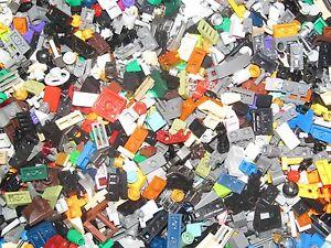 Lego-Gros-Lot-Vrac-Bulk-x50-Petites-Pieces-Finition-Choose-Color-NEW
