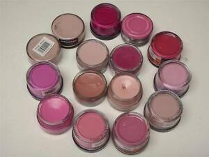 Shoe Polish Pink Colours Woly Tarrago
