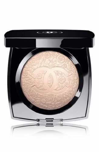 CHANEL Limited Ed Poudre Signee De Chanel Illuminating Powder 2013 SOLD OUT!