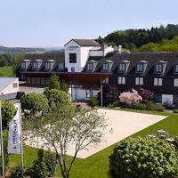 Lindner Sport Aktiv Hotel Kranichhöhe Bergisches Land bei Köln Reise 2 Personen