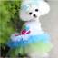 Pet-Small-Dog-Cat-Clothes-Puppy-Cotton-Lace-Tutu-Skirt-Apparel-Princess-Dress thumbnail 43