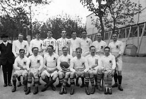 OLD-LARGE-PHOTO-RUGBY-UNION-TEAM-the-1912-England-team
