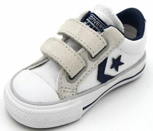 Converse Neonato Sneaker Bambino Casual Scarpa Art r86qrwzY