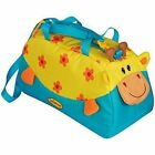 Bieco 4015211 Cow Universal Bag Children's Backpack 40 Cm 20 Liters Multicolo
