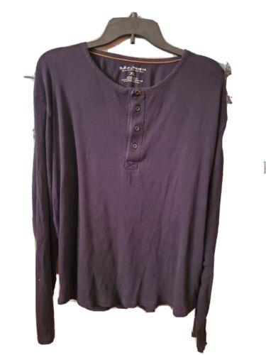 Nudie Jeans Thermal Shirt