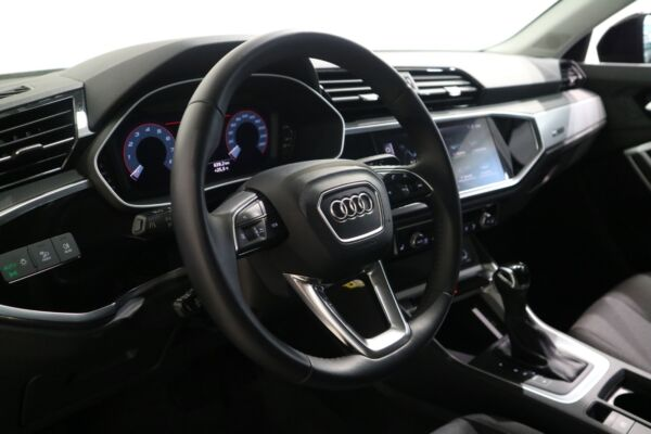 Audi Q3 35 TFSi Advanced S-tr. - billede 4