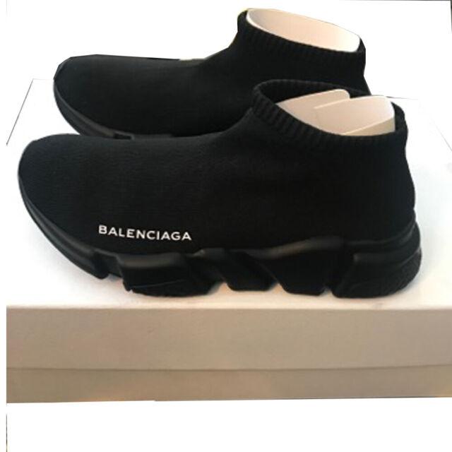 Balenciaga Speed Trainers knit Sock low