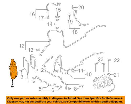 PORSCHE OEM 14-16 Cayman 3.4L-H6 Radiator-Air Duct Right 981575322031E0