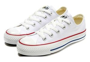 Converse Chuck Taylor All Star Ct White Bianca unisex