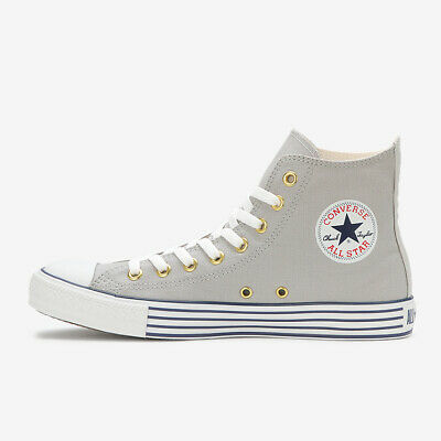 CONVERSE ALL STAR 40S STRIPEDSOLE HI Gray Chuck Taylor Limited Japan Exclusive | eBay