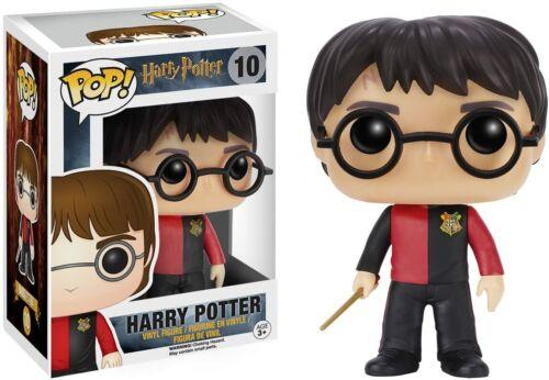 Funko POP Movies Harry Potter Harry Triwizard wizarding world 10
