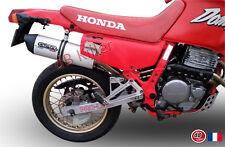 SILENCIEUX GPR FURORE ALU HONDA DOMINATOR 650 1988/01
