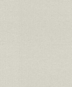 9,74€//1qm Tapete Vlies Textil Design taupe grau Rasch Textil Abaca 229294