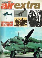 AIR EXTRA No.1 SEP 1987: MISTEL COMPOSITES/ GERMAN JET ORIGINS/ CONDOR LEGION