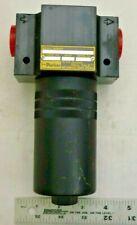 PARKER 2104N-1B2-BX NEW IN BOX 2104N1B2BX