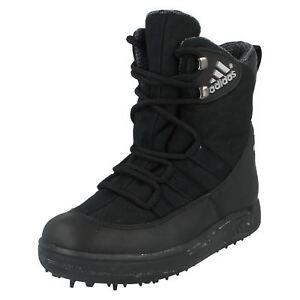 Adidas-Mud-Skipper-II-Golf-Black-Lace-up-R40B-Kett