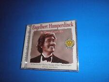 """ENGELBERT HUMPERDINCK: """"As Time Goes By"""" - 1999 CD"""