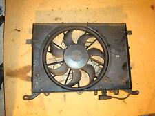 Volvo Radiator Fan 2.4 D5 30645148