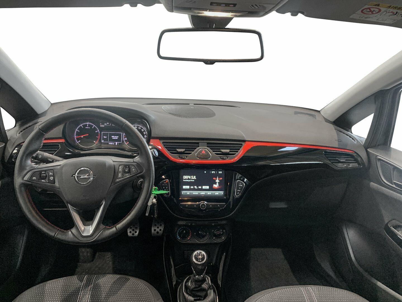 Opel Corsa 1,4 16V Enjoy - billede 5