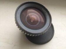 Carl Zeiss Flektogon 20mm f 4 M42 screw mount