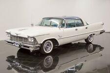1957 Chrysler Imperial South Hampton 4-Door Hardtop