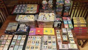 10-Pokemon-cards-GUARANTEED-HOLO-RARE-Pikachu-Charizard-Blastoise-Venusaur