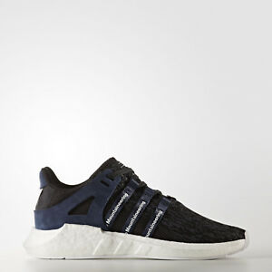 huge discount 2ea9a 83431 Image is loading adidas-EQT-Support-93-17-X-White-Mountaineering-