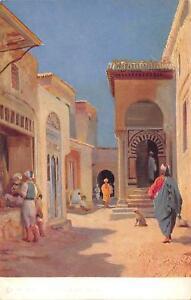 uk33408 thebes egypt muslims coran school