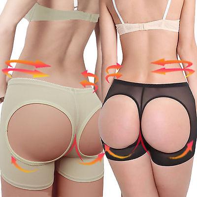 FIRM Brazilian Style Butt Lift Enhancer Booster Booty Lifter Bum Body Shaper