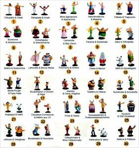 Lot-de-30-figurines-ASTERIX-16-a-30-Happy-meal-McDonald-039-s-Mcdo-MC-Do-NEUF-2019