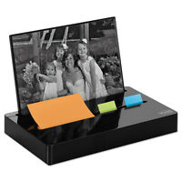 Post-it Pop-up Note/flag Dispenser Plus Photo Frame With 3 X 3 Pad 50 1 Flags on sale