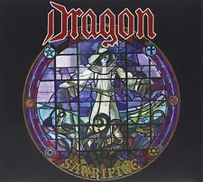 CD DRAGON Sacrifice / remastered + bonus LTD