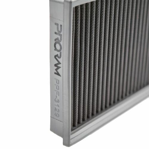 PRORAM Replacement Performance Panel  Air Filter MK7 GTI GTD Cupra S3 2.0TSI TDI