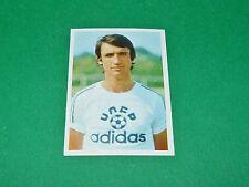 28 ALAIN LAURIER AGEDUCATIFS PANINI FOOTBALL 1974-75 SCO ANGERS 74 1975