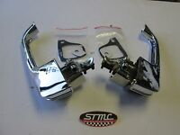 73 74 75 76 77 78 79 Chevy Gmc Truck Pair Of Chrome Outer Door Handles