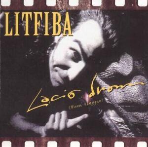LITFIBA - LACIO DROM 2 LP GIALLO NUMERATO RECORD STORE DAY USCITA 11 GIUGNO