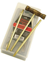 Traditions Deluxe Ramrod Set 50 Cal Brass A1202