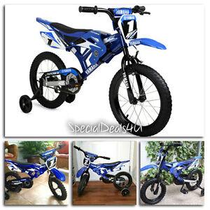 moto yamaha bike. Image Is Loading Kids-Yamaha-Bike-Blue-Moto-Children-Motorcycle-Bicycle- Moto Yamaha Bike