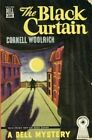 The Black Curtain by Cornell Woolrich (Hardback, 2016)