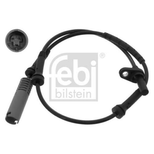 Febi Bilstein 47809 capteur ABS pour BMW