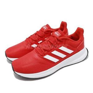 adidas running red