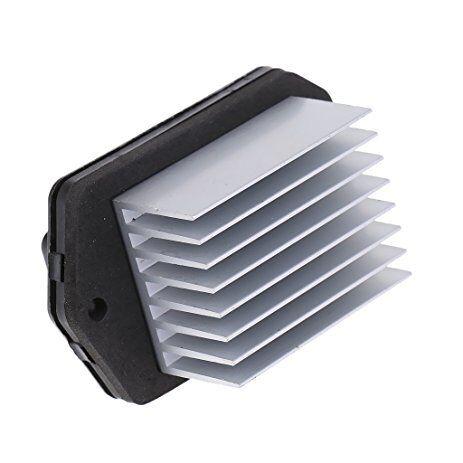 JAGUAR XF XJ XJ6 XJ8 XJR X350 NUOVO Motore Riscaldatore Ventilatore Resistore CLIMATIZZAZIONE