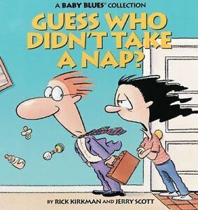 Guess-Who-Didn-039-t-Take-A-Nap-By-Kirkman-Rick-Scott-Jerry