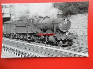 PHOTO-GWR-CLASS-28XX-LOCO-NO-2892-AT-WEST-EALING