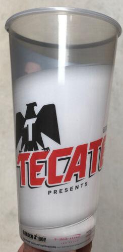 Canelo Vs Chavez TECATE Souvenir Fight Cup 5-6-17 T-MOBILE ARENA