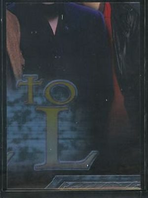 Buffy TVS Men Of Sunnydale Dressed To Kill Chase Card DK6