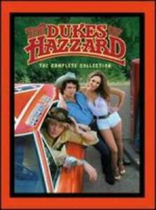 Dukes of Hazzard: The Complete Series (DVD, 2017, 40-Disc Set)