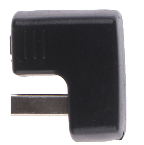 90 degree 180 degree USB 2.0 A male to female m//f converter adapter connectos4
