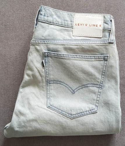 O 29926 0001 Fit W32 Jeans Levi's Slim 8 Levis Herren L32 Line xwZXB4q
