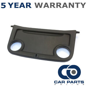 For Ford Transit Mk7 Black Dashboard Dash Cup Glass Holder 1430973 2006-2013